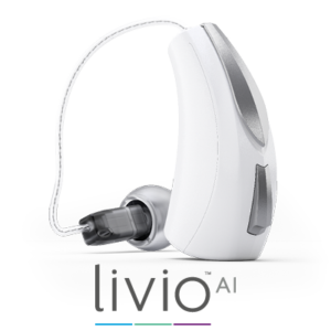 2019 aide auditive appareil auditif rechargeable intelligence artificielle Livio AI Starkey France